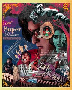 Super Deluxe (2019) (Indian) Filmyzilla Free Download