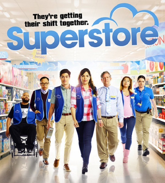Superstore Season 1, 2, 3, 4, 5, 6, Fztvseries Free Download