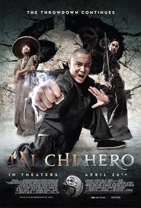Tai Chi Hero (2012) (Chinese) Free Download
