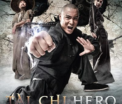 Tai Chi Hero (2012) (Chinese) Free Download