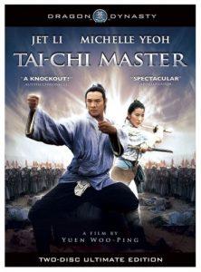 Tai-Chi Master (1993) Free Download