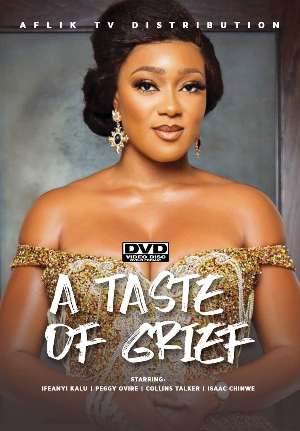 Download Movie Taste Of Grief (Nollywood)