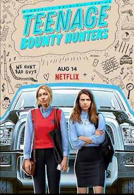 Teenage Bounty Hunters Season 1 Fztvseries Free Download