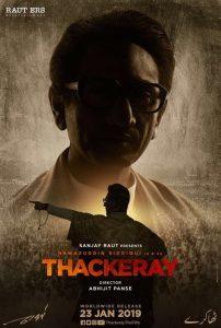 Thackeray (2019) (Indian) Filmyzilla Free Download