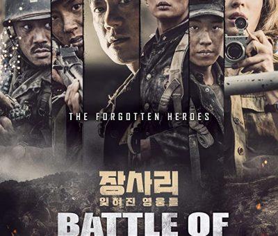 The Battle Of Jangsari (2019) (Korean) Free Download