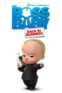 The Boss Baby Season 1, 2, 3, 4, Fztvseries Free Download