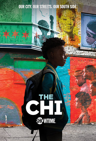The Chi Season 1, 2, 3, Fztvseries Free Download