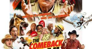 Download Movie The ComeBack Trail
