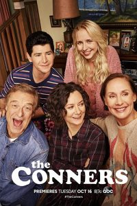 The Conners Season 1, 2, 3, Fztvseries Free Download