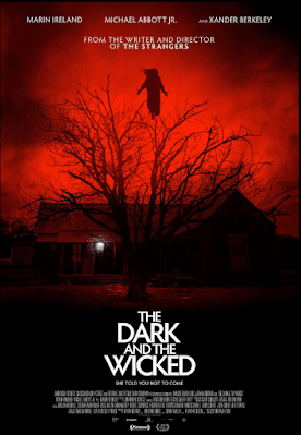 The Dark And The Wicked (2020) Fzmovies Free Download