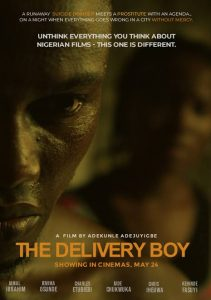 The Delivery Boy (Nollywood) NetNaija Free Download