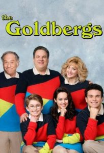 The Goldbergs Seaon 1, 2, 3, 4, 5, 6, 7, 8, Fztvseries Free Download