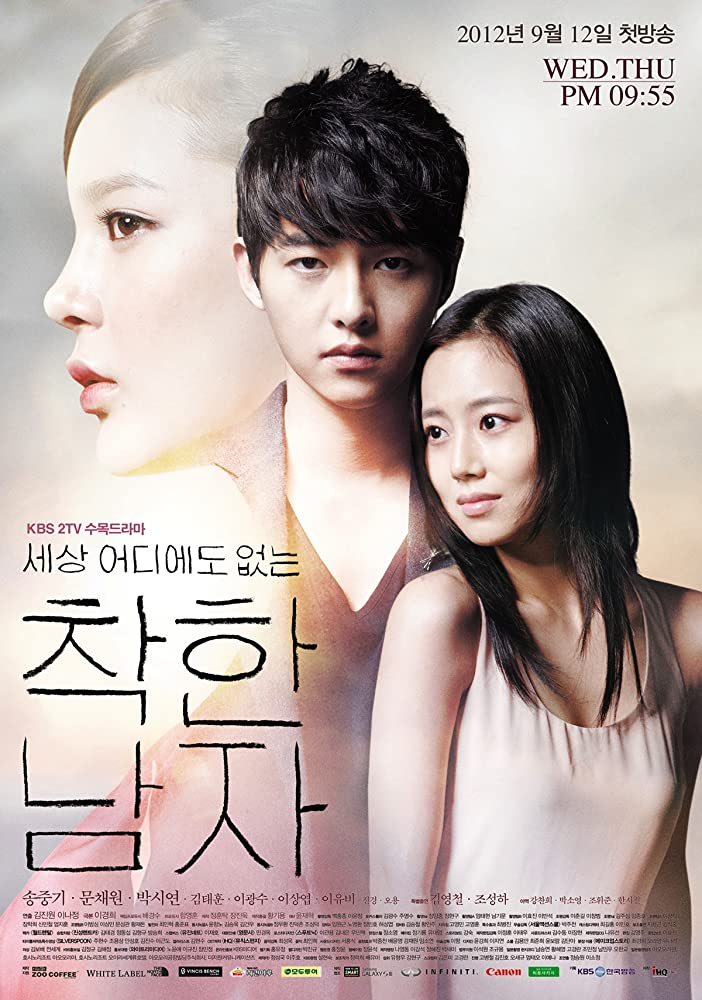 The Innocent Man (Korean Series) Season 1 Free Download