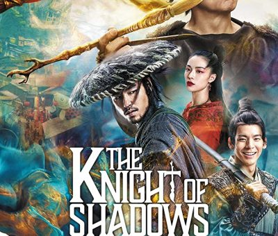 The Knight Of Shadows (2019) (Chinese) Free Download