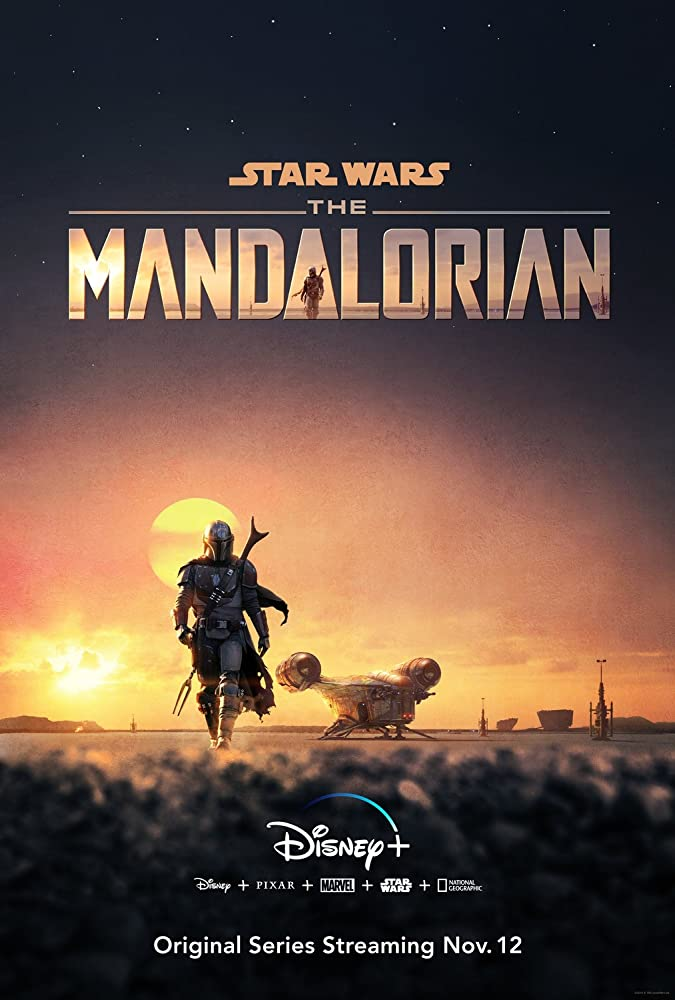 The Mandalorian Season 1, 2, Fztvseries Free Download