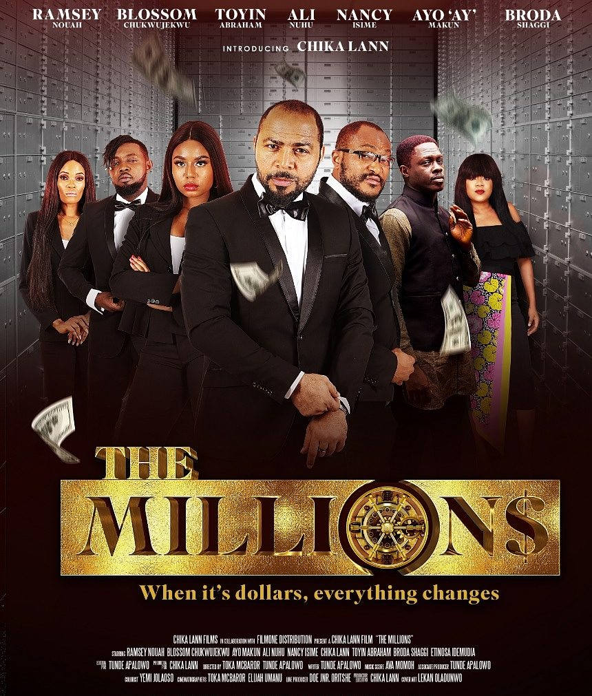 Download Movie The-Millions-Poster