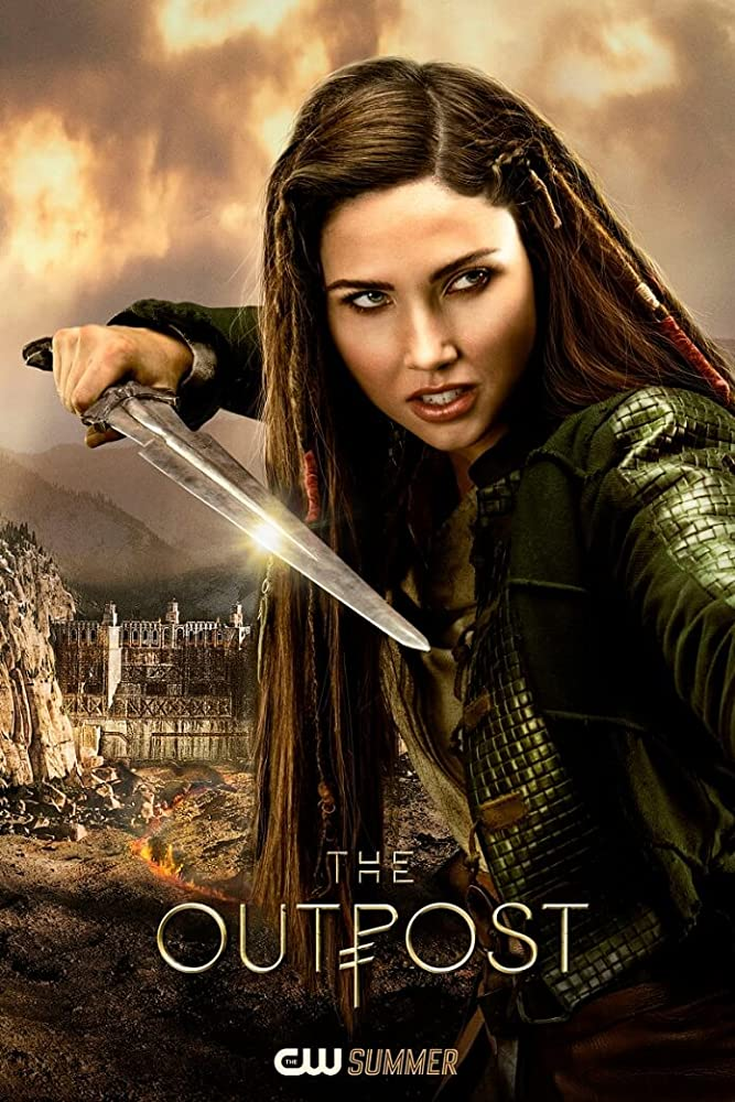 The Outpost Season 1, 2, 3, Fztvseries Free Download