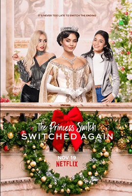 The Princess Switch Switched Again (2020) Fzmovies Free Download