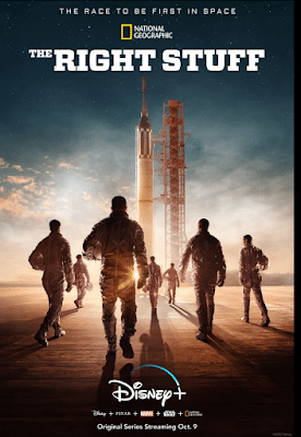Download Movie The Right Stuff (2020)