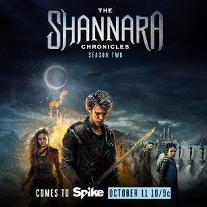 The Shannara Chronicles Season 1, 2, Fztvseries Free Download