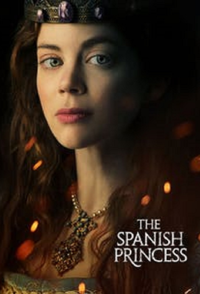 The Spanish Princess Season 1, 2, Fztvseries Free Download