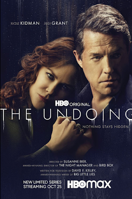 The Undoing Season 1 Fztvseries Free Download