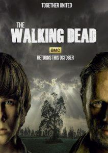 The Walking Dead Season 1, 2, 3, 4, 5, 6, 7, 8, 9, 10, Fztvseries Free Download
