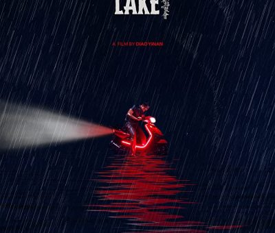 Download Movie The Wild Goose Lake (2019)