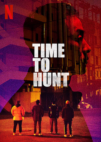 Time To Hunt (2020) (Korean) Free Download