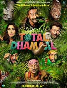 Total Dhamaal (2019) (Indian) Filmyzilla Free Download