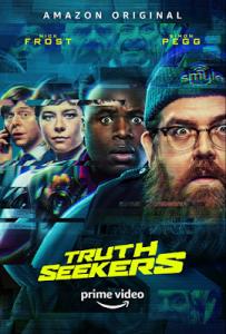 Truth Seekers Season 1 Fztvseries Free Download