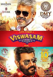 Download movie Viswasam (2019)