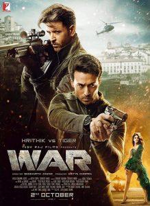 War (2019) Download Movie