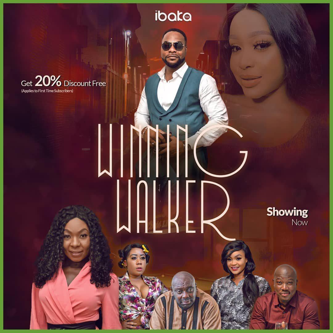 Winning Walker (Nollywood) NetNaija Free Download