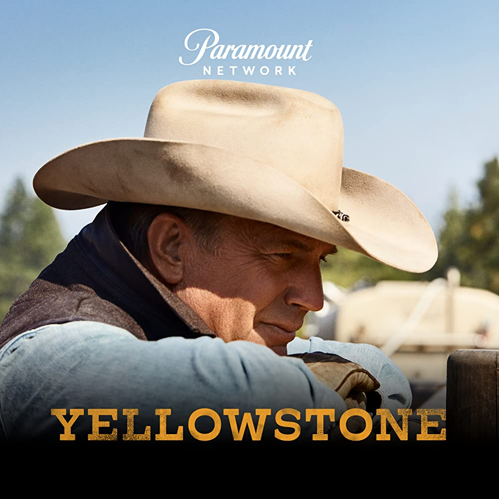 Yellowstone Season 1, 2, 3, Fztvseries Free Download
