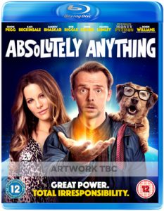 Absolutely Anything Movie Download
