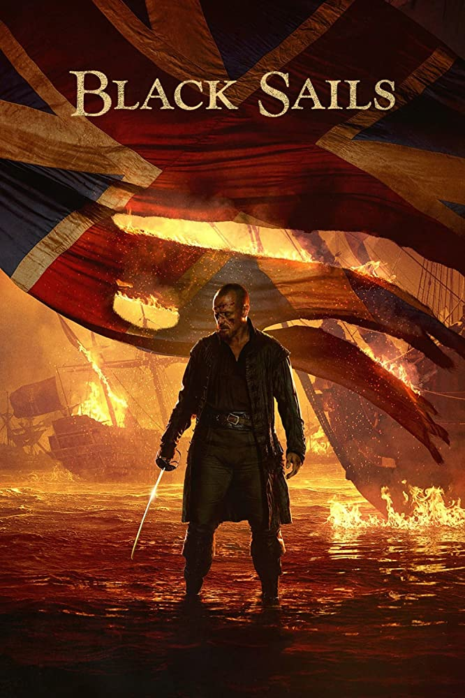 Black Sails Season 1, 2, 3, 4, 5 Download
