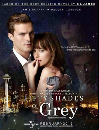 Fifty Shades Grey 2015 Movie Download