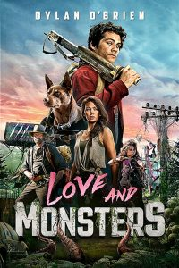 Love and Monsters (2020) Full Movie Download Mp4