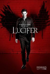 Lucifer Season 2, 3, 4, 5 Download