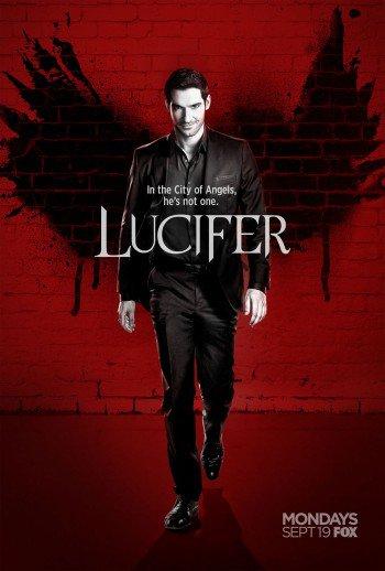 Lucifer Season 2, 3, 4, 5 Download