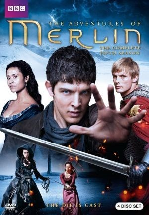 Merlin Season 5 Download
