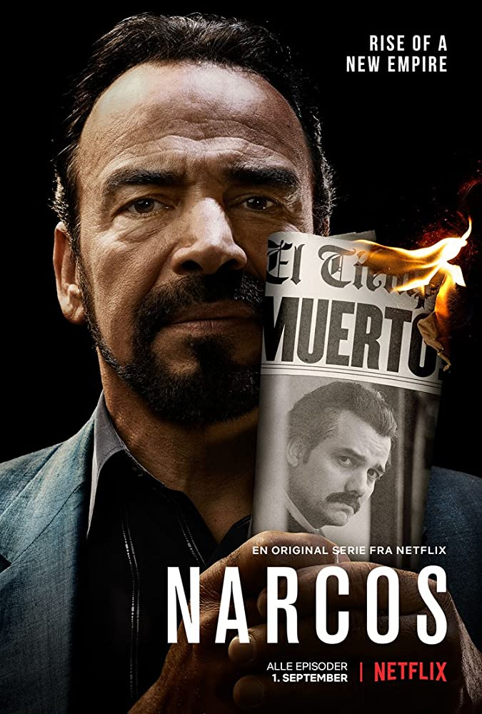 Narcos All Seasons Download