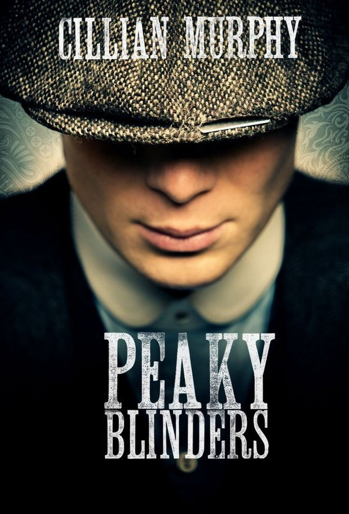 Peaky Blinders Season 1, 2, 3, 4, 5 Download