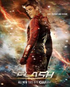 The Flash Season 1, 2, 3, 4, 5 Download