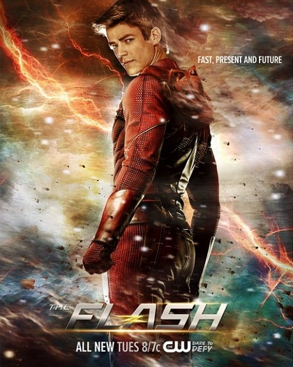 The Flash Season 1, 2, 3, 4, 5 Download