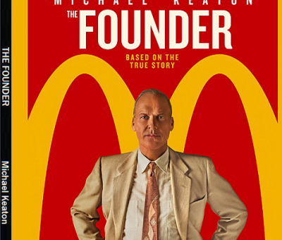 The Founder 2016 Movie Download