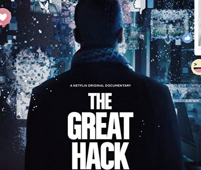 The Great Hack 2019 Movie Download