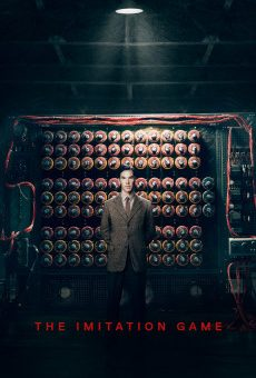 The Imitation Game 2014 Movie Download