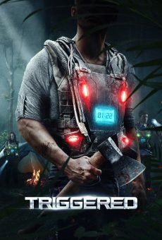 Triggered (2020) Movie Download